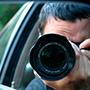 Проведение слежки, а так же скрытого наружного наблюдения